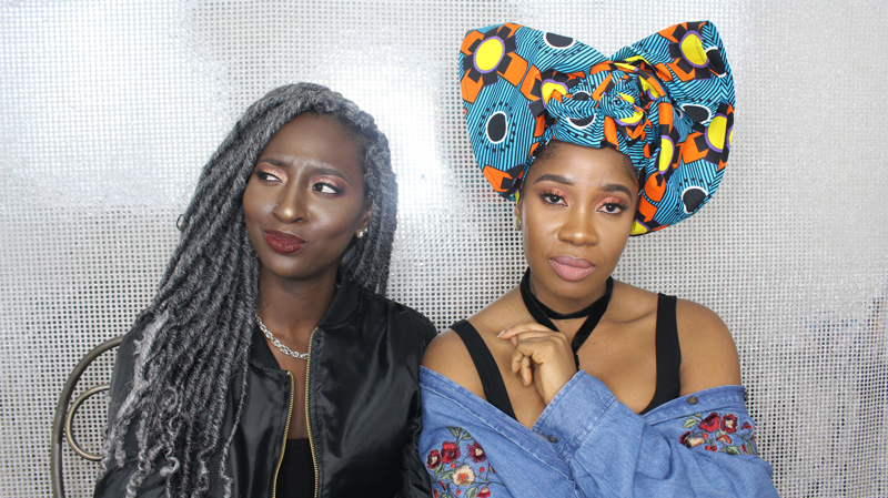 Headwrap Tutorial and New Styles [Video]
